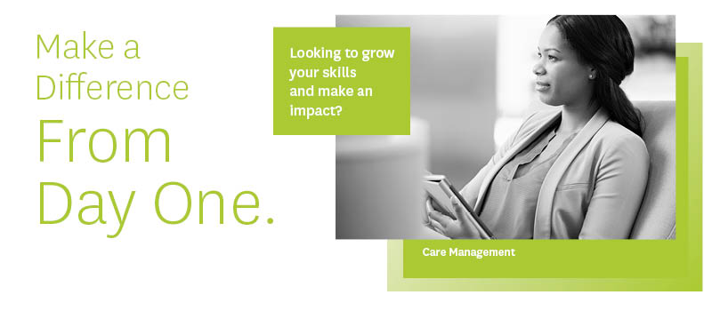 make a difference from day one. Looking to grow your skills and make an impact?